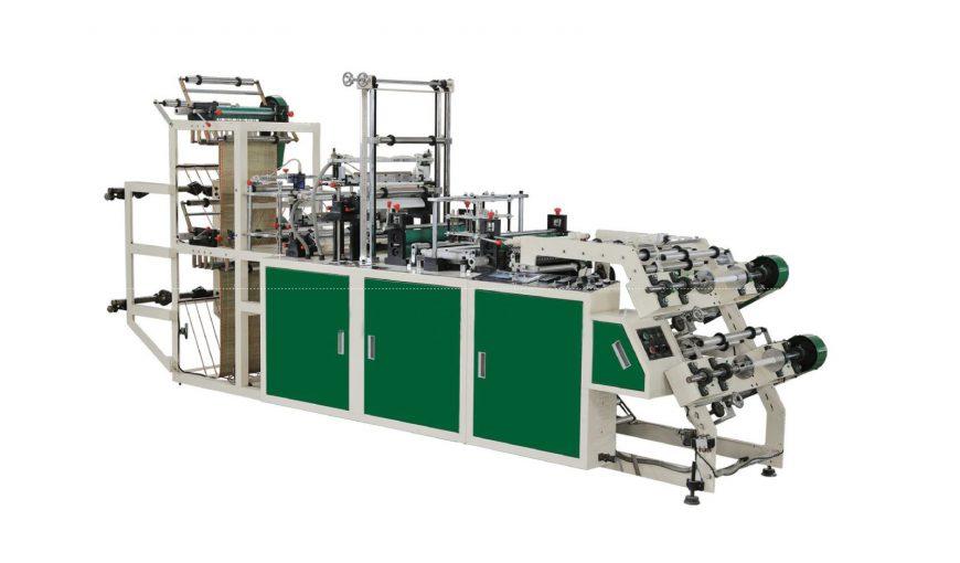 Giải pháp điều khiển chính xác, tăng hiệu suất 30% cho máy cắt bao bì.