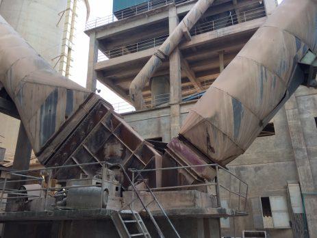 Biến tần trung thế SBHV-Giải pháp tối ưu cho quạt ID 5402 nhà máy xi măng Yên Bái