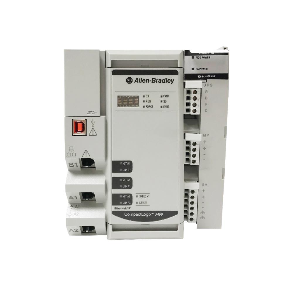CompactLogix 5480